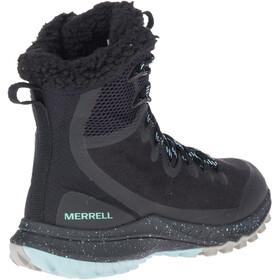 Merrell Bravada Polar Shoes Waterproof Women, black